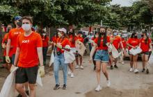 Visibilidad, participación y apoyo: el llamado de cuatro jóvenes líderes