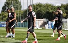 Messi, Ramos y Donnarumma serán presentados el sábado en el estadio del PSG