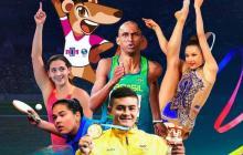 Cuba clasifica 140 atletas a los I Juegos Panamericanos Junior en Colombia