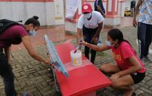 Jóvenes de San José de Uré lideran la generación del cambio