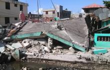 Comunidad internacional expresa apoyo a Haití por terremoto