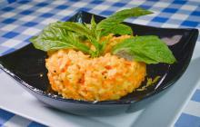 Dos platos italianos que puedes preparar en tu hogar