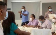 En la Guajira 18 líderes amenazados piden protección al Estado