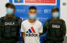 Envían a la  cárcel a presunto implicado en secuestro de tres profesionales de la salud