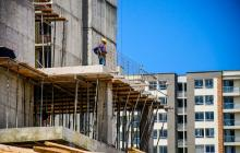 Las ventas de vivienda nueva crecen 138,3 % en el Atlántico