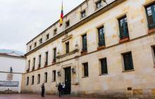 Cancillería dice que hay tres colombianos en Afganistán