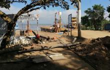 Alcalde de Salamina advierte sobre posible parálisis del ferry