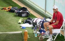 Dominic Thiem se pierde el resto de la temporada por su lesión de muñeca