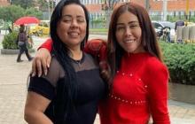 Yina Calderón confesó que su mamá no le habla ni le contesta las llamadas