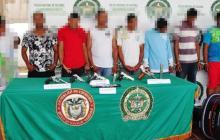 Después de diez años condenan a miembro de 'Los Rastrojos' por homicidio