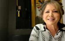 Actriz Marta Liliana Ruiz fue operada de cáncer de boca
