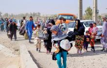 A Colombia llegarían 4 mil refugiados y migrantes de Afganistán