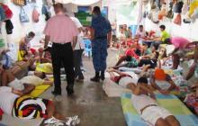 Procuraduría solicitó traslado de 54 presos hacinados en San Andrés