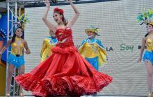 Suena el millo de nuevo, Barranquilla tiene reina y reactiva su Carnaval
