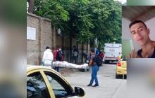 Identificado extranjero hallado muerto en un lote en Santa Marta