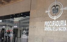 """Procuraduría pide a Ungrd """"acciones inmediatas"""" por erosión en Salamina"""