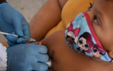 Municipios se suman a tercera Jornada Nacional de Vacunación