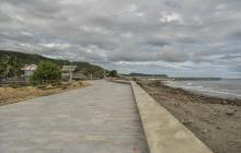El Malecón del Mar, el futuro turístico de Puerto Colombia