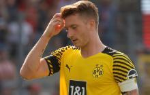 Borussia Dortmund perdió frente al Friburgo