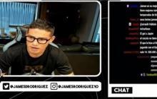 A James Rodríguez lo pusieron a elegir entre Esperanza Gómez y Mía Khalifa