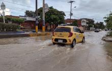 Gestión del Riesgo invita a tomar precauciones por lluvias