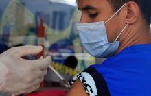 Hoy vamos más avanzados en vacunación que Corea: presidente Duque