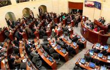 Miembros en retiro de la fuerza pública piden curules en el Congreso