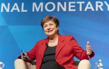 Colombia recibe USD2.795 millones del FMI
