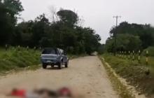 Nueva masacre: reportan el homicidio de tres jóvenes en Arauca