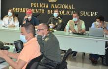 Concluyen detalles para las elecciones en San Onofre