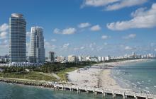 Hallan a joven colombiano desaparecido hace un mes en Miami