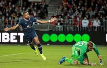 El PSG aceptaría 220 millones de euros por Mbappé, según Le Parisien