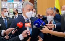 Colombia se adhiere al Instituto Internacional de Vacunas de las Naciones Unidas