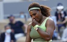 Serena Williams no participará en el US Open