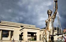 Cumbre de la justicia: rama judicial y órganos del Estado dan balance
