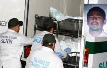 Hallan campesino muerto en área rural de Fundación, Magdalena