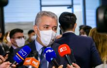 Presidente Iván Duque ampliará la emergencia sanitaria por 90 días más