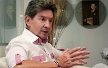 """""""Empezaré a recoger firmas para mi candidatura presidencial"""": Luis Pérez"""
