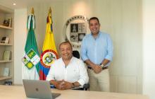 Designan gobernador encargado para La Guajira