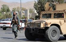 La masacre del aeropuerto de Kabul: el primer fracaso de los talibanes