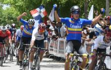 El barranquillero Nelson Soto irá al Mundial de ciclismo