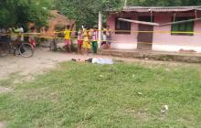 Homicidio en Zona Bananera pudo ser por líos de drogas