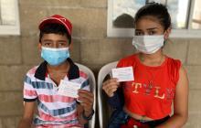 Confirman llegada de vacunas para población de 12, 13 y 14 años en Montería