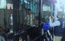 Procuraduría  pidió garantizar derechos a detenidos en URI y estaciones de Policía