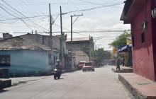 Hombre es asesinado a bala en el barrio Montes, de Barranquilla