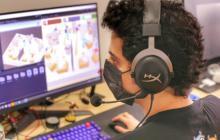 Abren convocatoria para que maestros se formen en desarrollo de videojuegos