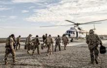 EE. UU. lanza un ataque en Kabul contra vehículo con supuestos miembros del EI