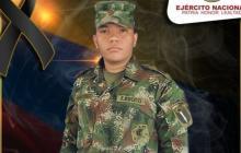 Muere soldado cesarense tras ataque con explosivos en Tibú