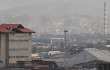 Investigan si civiles murieron por ataque de dron de EE. UU. en Kabul