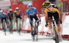 La Vuelta entra en zona decisiva: ¡Todos contra Roglic!